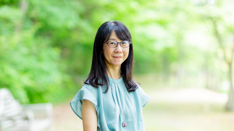 からだを清潔にすることを援助する/看護学類竹本先生の模擬講義