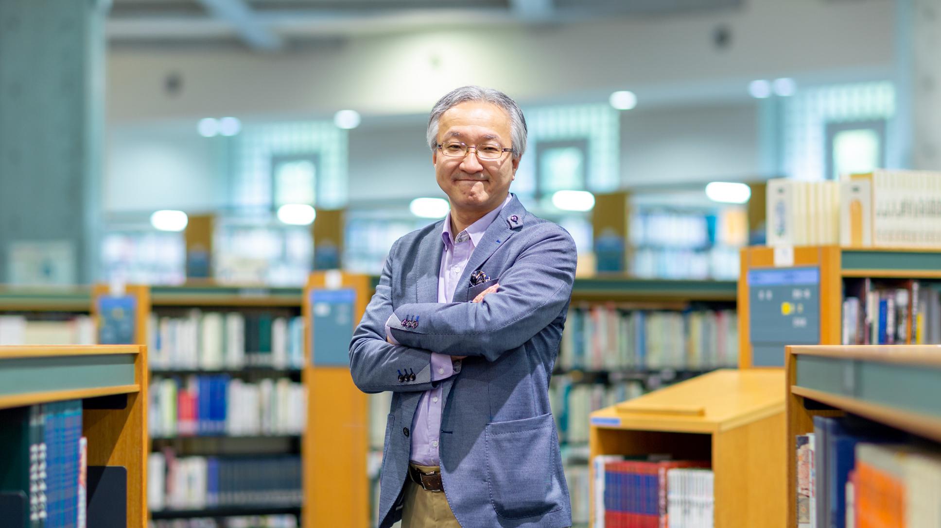 経営学とはどのような学問か/事業プランニング学類髙橋先生の模擬講義